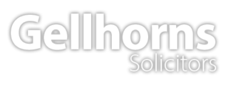 Gellhorns Solicitors